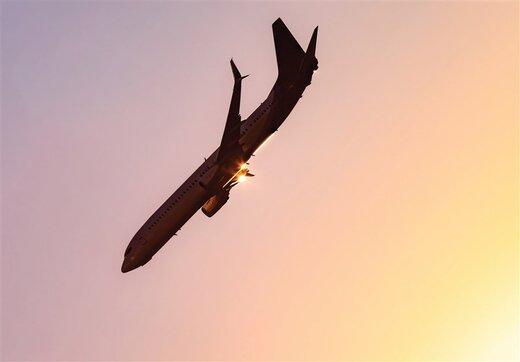 متهم ردیف اول سقوط هواپیمای اوکراینی کیست؟