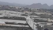 علی لاریجانی راهی مناطق سیل زده سیستان و بلوچستان شد
