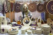 ایجاد بازارچه صنایع دستی در پایانههای مرزی خوزستان ضروریاست
