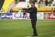 مذاکرات نهایی فدراسیون فوتبال با قلعهنویی برای هدایت تیم ملی فوتبال