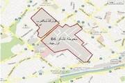 فاز ۲ طراحی شهری اراضی پادگان لشکر ۶۴ ارومیه، به تصویب شورای عالی معماری و شهرسازی ایران رسید