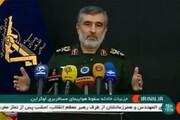 فیلم | توضیحات سردار حاجیزاده درباره نحوه اطلاعرسانی علت سقوط هواپیمای اوکراینی
