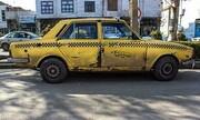 خبری از وام ۵۰ میلیونی نوسازی تاکسیهای فرسوده نیست