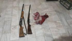 تکذیب فیلم شکار کردن آمریکاییها در استان خراسان رضوی