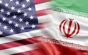 ترامپ در حال قلع و قمع کردن ایرانیان است/عکس