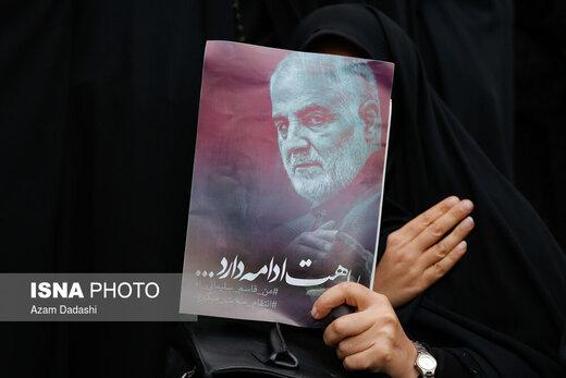 فارن پالیسی: ایران میتواند یک ژنرال سلیمانی جدید داشته باشد