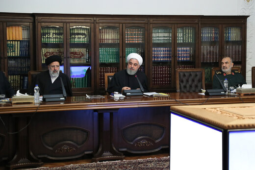 جزئیات جلسه امروز شورای عالی فضای مجازی با حضور رئیسجمهور