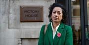 محکومیت بیبیسی در پرونده تبعیض جنسیتی