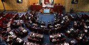 برگزاری مجدد انتخابات هیأت رئیسه شورای عالی استانها در دستور کار؛ استعفای الویری غیرقانونی است