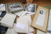 تصاویر | اهداء اسناد خاندان سامنی در مرکز اسناد کتابخانه مجلس