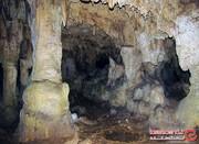 غار یخی انگول، جاذبه عجیب قزوین! +تصاویر