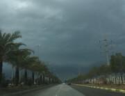 هشدار مجدد هواشناسی درباره سیل در جنوب و موجهای بلند خلیج فارس