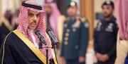 عربستان خواستار رفع ممنوعیت صادرات تسلیحاتی آلمان شد