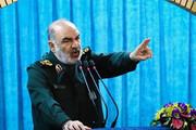 فرمانده کل سپاه: باید جلو برویم و ایران را بسازیم /سردار حاجیزاده: مردم امیدشان را از دست ندهند