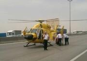 اورژانس البرز ۲ هزار و ۵۱۰ ماموریت امدادی انجام داد