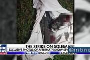 ببینید | وسایلی که در روز حمله تروریستی آمریکا همراه شهید سپهبد سلیمانی بود