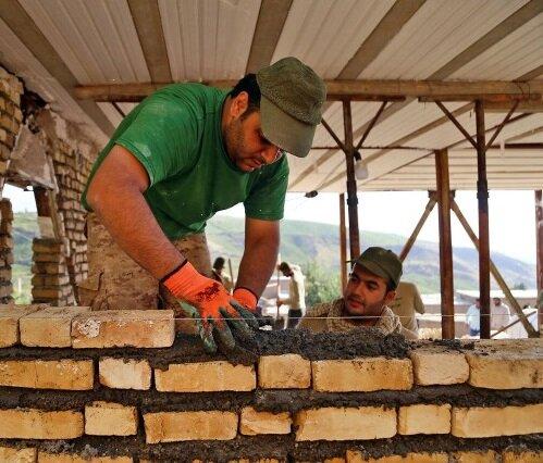 تسریع ساخت منازل روستایی محرومین کردستان ضروری است