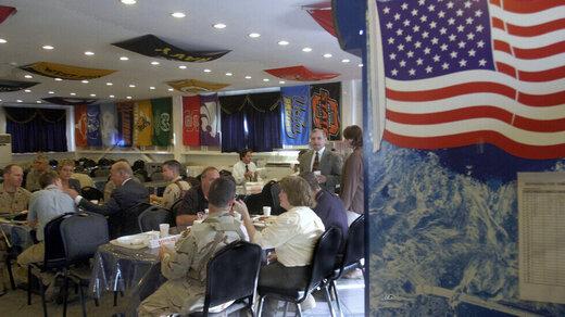 هشدار مجدد سفارت آمریکا در بغداد درباره سفر به عراق