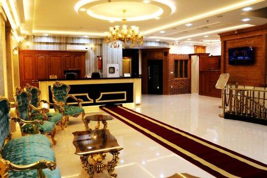 رزرو هتل کیانا مشهد به صرفه است یا هتل اطلس مشهد؟