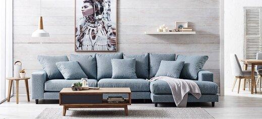 راهنمای دکوراسیون و خرید مبل راحتی،تخت و سرویس خواب منزل