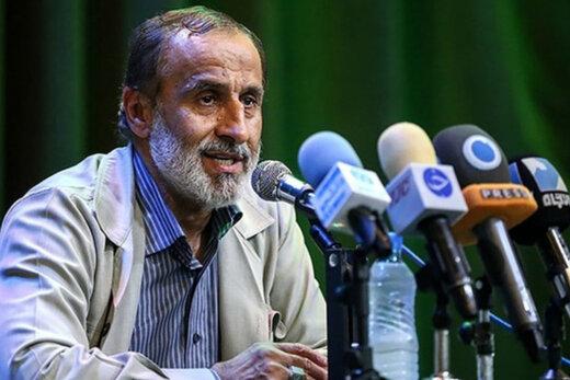 نادران دولت روحانی  را تهدید کرد