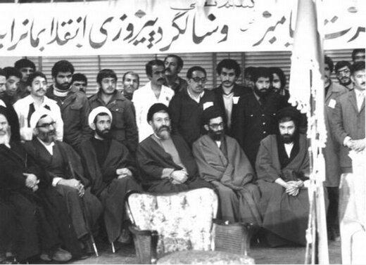 شهید بهشتی:تا زمانی که خلخالی مسئول باشد، کار سامان نمی گیرد /شهید مطهری:نمیشود جنتی را به جای خلخالی گذاشت، او قبول کند /بازخوانی تاریخ