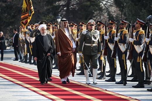 کاربران خبرآنلاین درباره هفته شلوغ دیپلماسی ایران چه گفتند؟