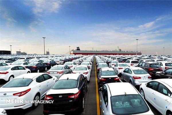 بزرگترین بازار خودروی جهان دومین افت سالانه متوالی خود را ثبت کرد