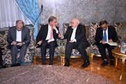 بیانیه وزارت خارجه پاکستان درباره سفر قریشی به تهران
