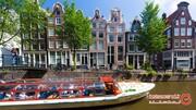 زیباترین خیابان های جهان معرفی شدند! +تصاویر