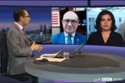 ببینید | کارشناس BBC: برای ترامپ امنیت و سلامت مردم ایران اهمیتی ندارد