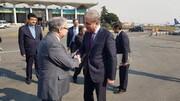 وزیر خارجه پاکستان، تهران را به مقصد ریاض و واشنگتن ترک کرد