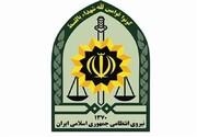 پلیس تهران: در هیچکدام از تجمعات صورت گرفته از سلاح استفاده نشده است