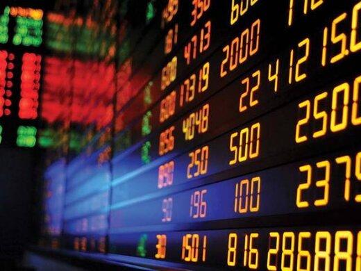 در پی کاهش قیمت طلا قیمت سهام رشد کرد