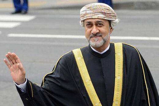 پیام تبریک پادشاه عمان به مناسبت سالگرد پیروزی انقلاب اسلامی