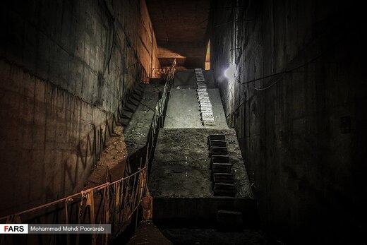 فراموشیِ «پروژه متروی کرج»