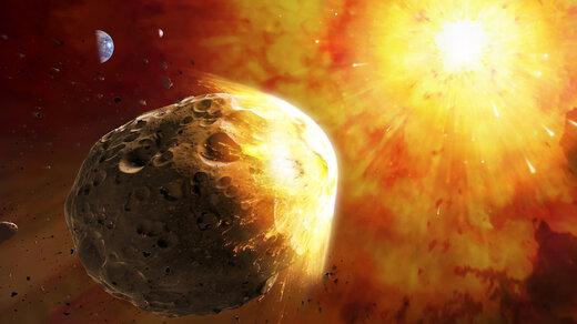 این سیارک طلایی میتواند همه اهالی زمین را میلیاردر کند
