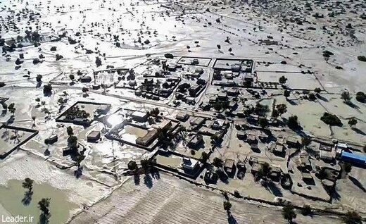 دستورات رهبر انقلاب در پی مشکلات ناشی از بارندگی شدید در جنوب شرقی کشور