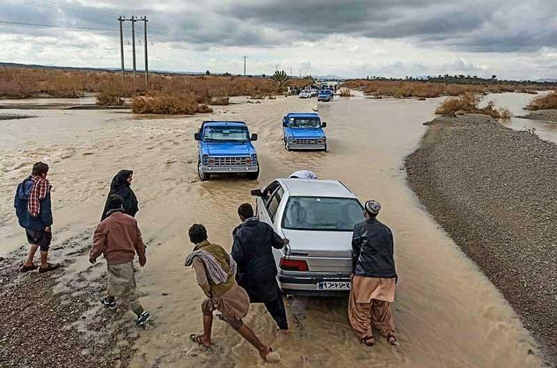 سیل تاکنون چقدر به استان ها آسیب زده است؟