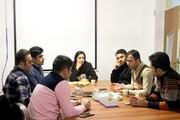 کمیسیون های مجمع جوانان کردستان تشکیل می شود