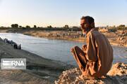 تصاویر | زندگی مردم سیستان و بلوچستان در روزهای پس از سیل