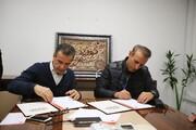 جلسه گلمحمدی با انصاریفرد و درخواست برای حل مشکلات مالی