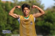 تصاویر | تمرین تیم ملی امید در تایلند