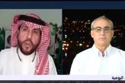 فیلم   صحبت های تحلیلگر سعودی از لزوم هماهنگی عربستان و اسرائیل برای ترور سردار سلیمانی