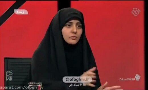 واکنش ۳ مجری تلویزیون به اظهارات کارشناس شبکه افق