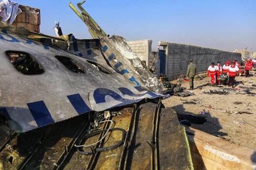 فیلم | ادعای نیویورک تایمز: هواپیمای اوکراینی ۳۰ ثانیه قبل از اصابت موشک ارسال سیگنال را متوقف کرده بود