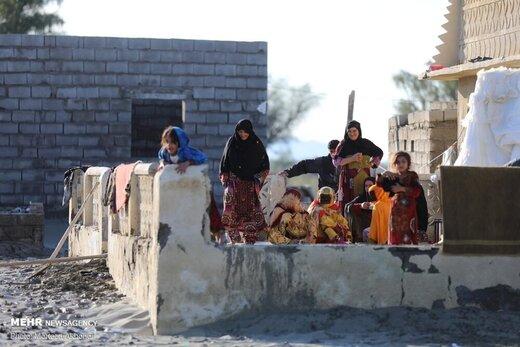 لاریجانی: سیل جنوب سیستان و بلوچستان تلفات جانی نداشته است /نیازهای اولیه مردم در حال تامین است
