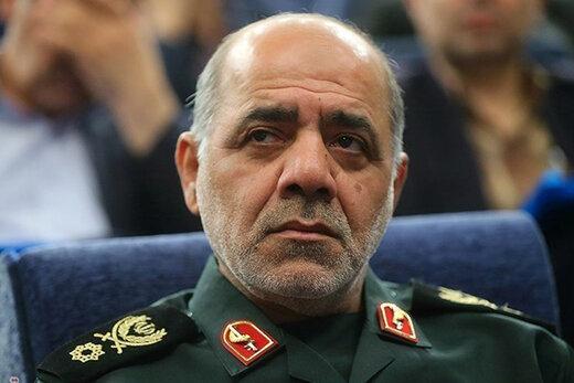 ببینید | چرا پروازهای مسافری در روز «پاسخ موشکی ایران به آمریکا» لغو نشد؟