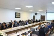 شورای آموزش و پرورش تکیه گاه نظام آموزشی