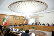 تصمیمات جدید دولت درباره مناطق سیل زده سیستان و بلوچستان، هرمزگان و کرمان